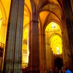 katedra sewillaa