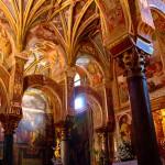 Kordoba - katedra